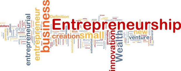 Entrepreneurship in nigeria