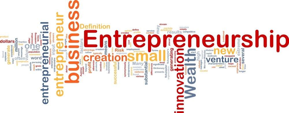 Entrepreneurship in nigeria