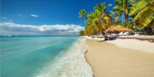 Ibeno Beach Tourist Center in Nigeria
