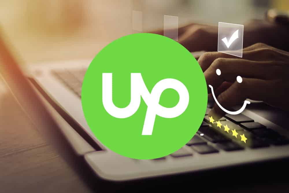 upwork tutorial: How to make money on upwork
