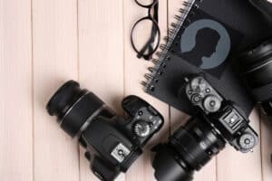 how to start and run a successful photography business in Nigeria
