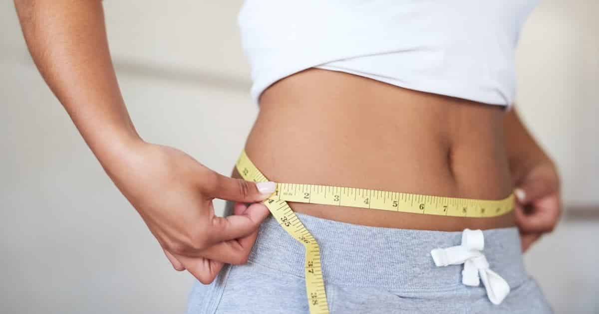 how to lose weight and have a flat tummy