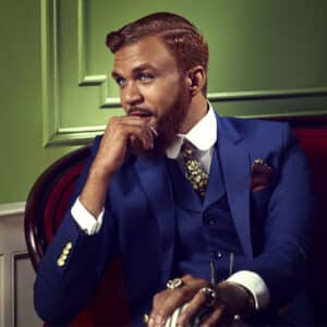 10 fashion accessories every Nigerian man must have
