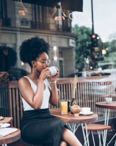 how to build your self confidence as a Nigerian woman