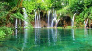 Ein Ijesha Waterfall