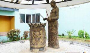 The Ogunde Museum