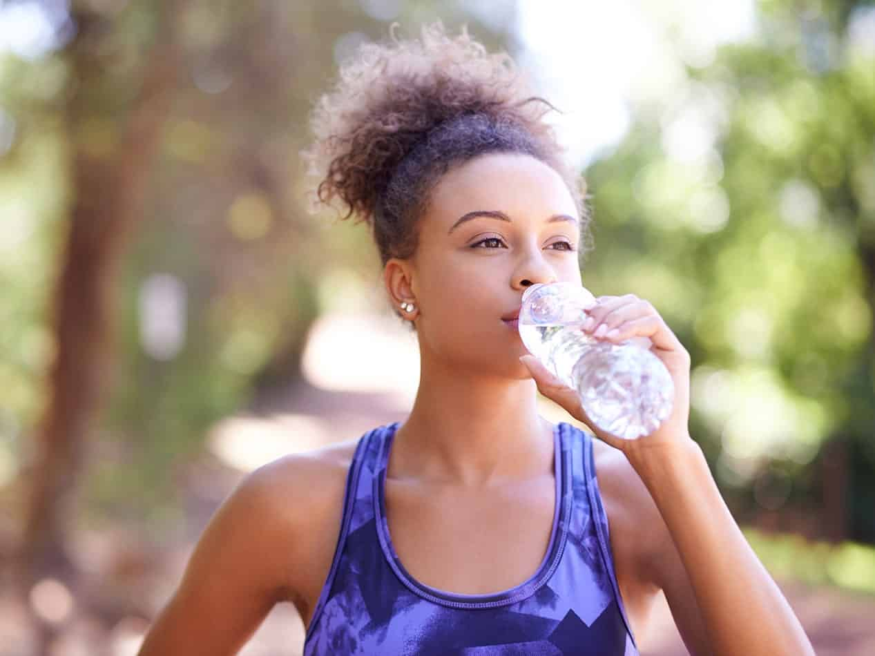 habits to practice to maintain a healthy lifestyle in Nigeria