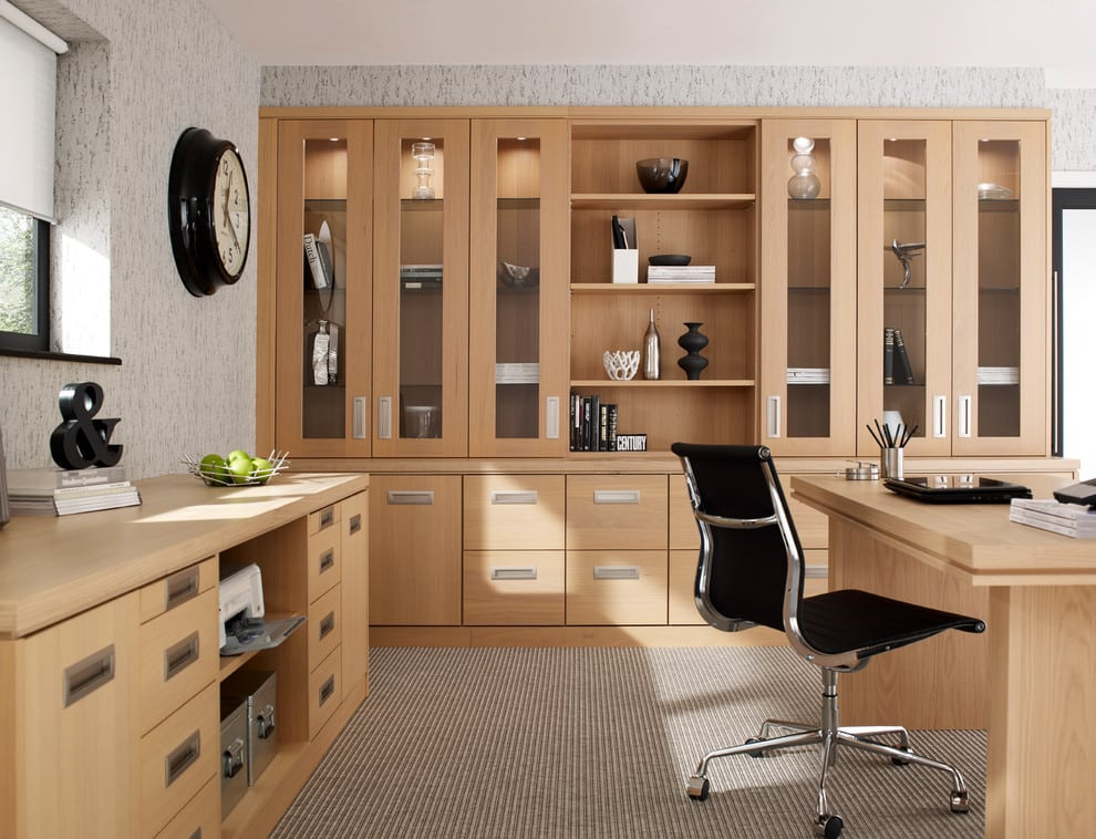 how to set up your home office in Nigeria