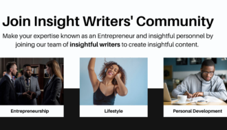 Guest Post insight writers community