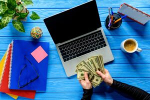make money as a blogger in nigeria