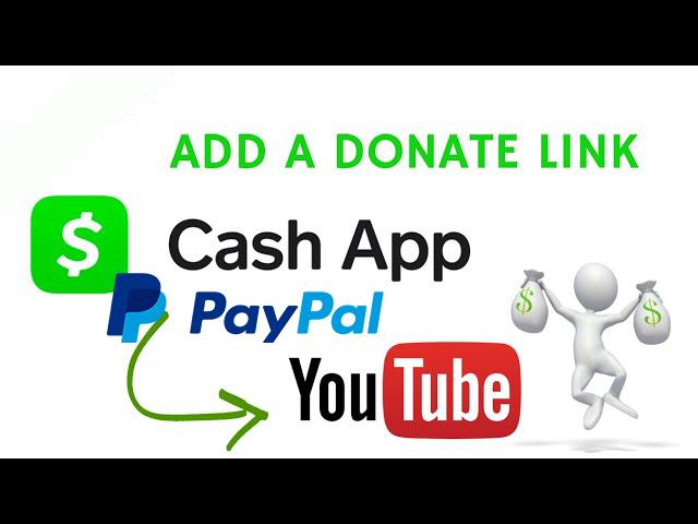 make mony on youtube via donate