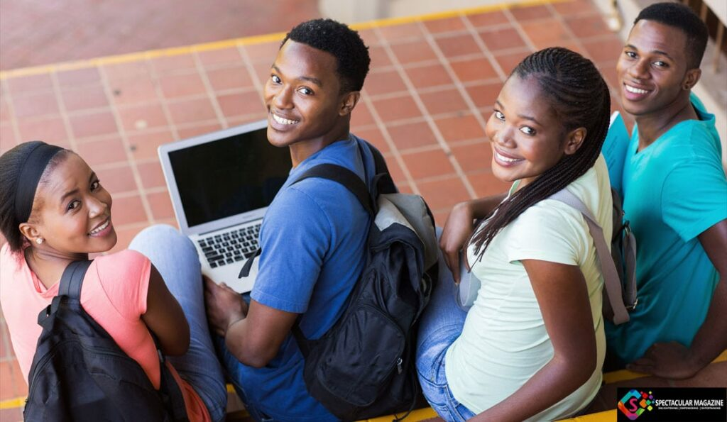 Students & Campuses